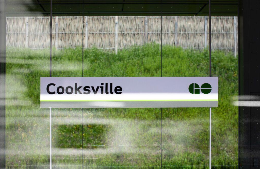 Cooksville GO Mobility Hub